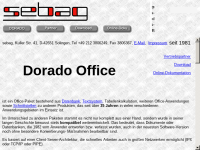 Sebag Dorado Office