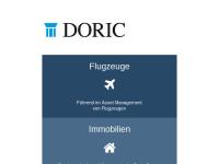 Doric GmbH