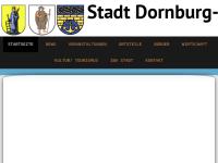 Stadt Dornburg-Camburg