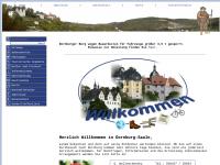 Dornburg-Saale