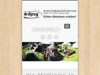 DPSG Stamm St. Fidelis Sigmaringen