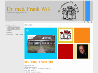 Dr. med. Frank Wiß