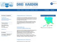 Zweckverband Wasserversorgung Drei Harden