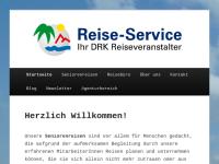 Deutsches Rotes Kreuz Reise-Service