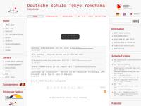 Deutsche Schule Tokyo Yokohama