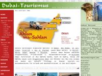 Dubai-Tourismus.de
