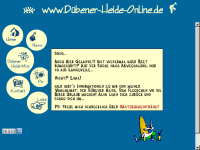 Dübener Heide Online