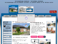 Ferienwohnungen & Häuser Fam. A. Rupprecht