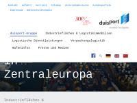Duisburger Hafen AG - Duisport