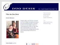 Duo Desir