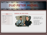 Duo Peter Michel