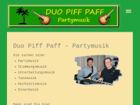 Duo Piff Paff