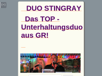 Duo Stingray