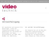 DVD-Kopien, Friedel Hans