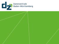 Datenzentrale Baden-Württemberg