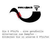 E Pipes