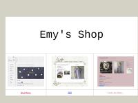 Emy's Shop