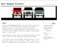 East Olympia Cruisers