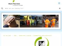 Eigenbetrieb Abfallwirtschaft des Rhein-Pfalz-Kreises