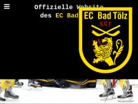 EC Bad Tölz - Tölzer Löwen