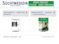 Ecomed Medizin