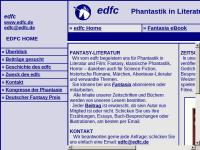 Erster Deutscher Fantasy Club