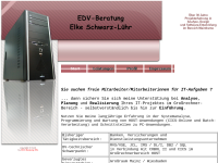 ESL EDV-Beratung Elke Schwarz-Lühr
