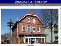 Langeooger Getränke Shop H. Dieter Schmidt & Sohn GmbH