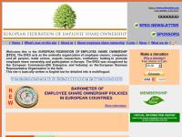 Europäische Föderation für Arbeitnehmerkapitalbeteiligung (FAS)