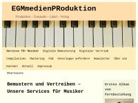 EGM - Musik Produktion