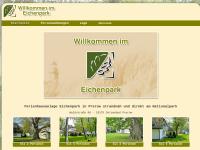 Eichenpark Ostseebad Prerow