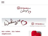 1 Annes Service - Annegret Wahrendorff