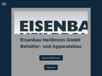 Eisenbau Heilbronn GmbH