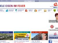 Stadt Eisenhüttenstadt