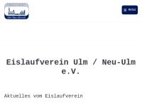 Eislaufverein Ulm/Neu-Ulm e. V.