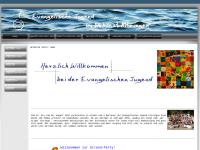 Evangelische Jugend im Dekanatsbezirk Kitzingen