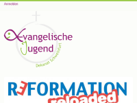 Evangelische Jugend im Dekanatsbezirk Schweinfurt
