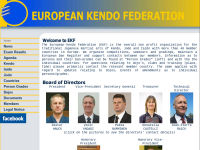 European Kendo Federation
