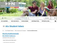 Heilbronn - EKHG
