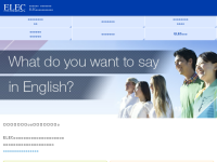 ELEC(エレック)英語研修所