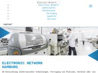 Electronic Network