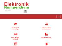 Das Elektronik Kompedium