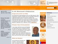 Ev.-luth. Missionswerk in Niedersachsen (ELM)