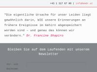 EMDR Österreich - Psychotraumatologie