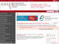 Endometriose.de - Das Patienten-Magazin