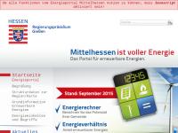 Energieportal Mittelhessen