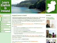 English in Ireland - Wolfgang Stein