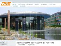 ER+TE Stahl- und Metallbau GmbH