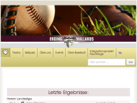 Erding Mallards - Ball Sport Club Erding e.V.
