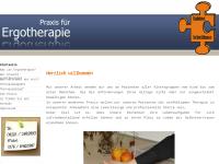 Praxis für Ergotherapie Sabine Schellhase